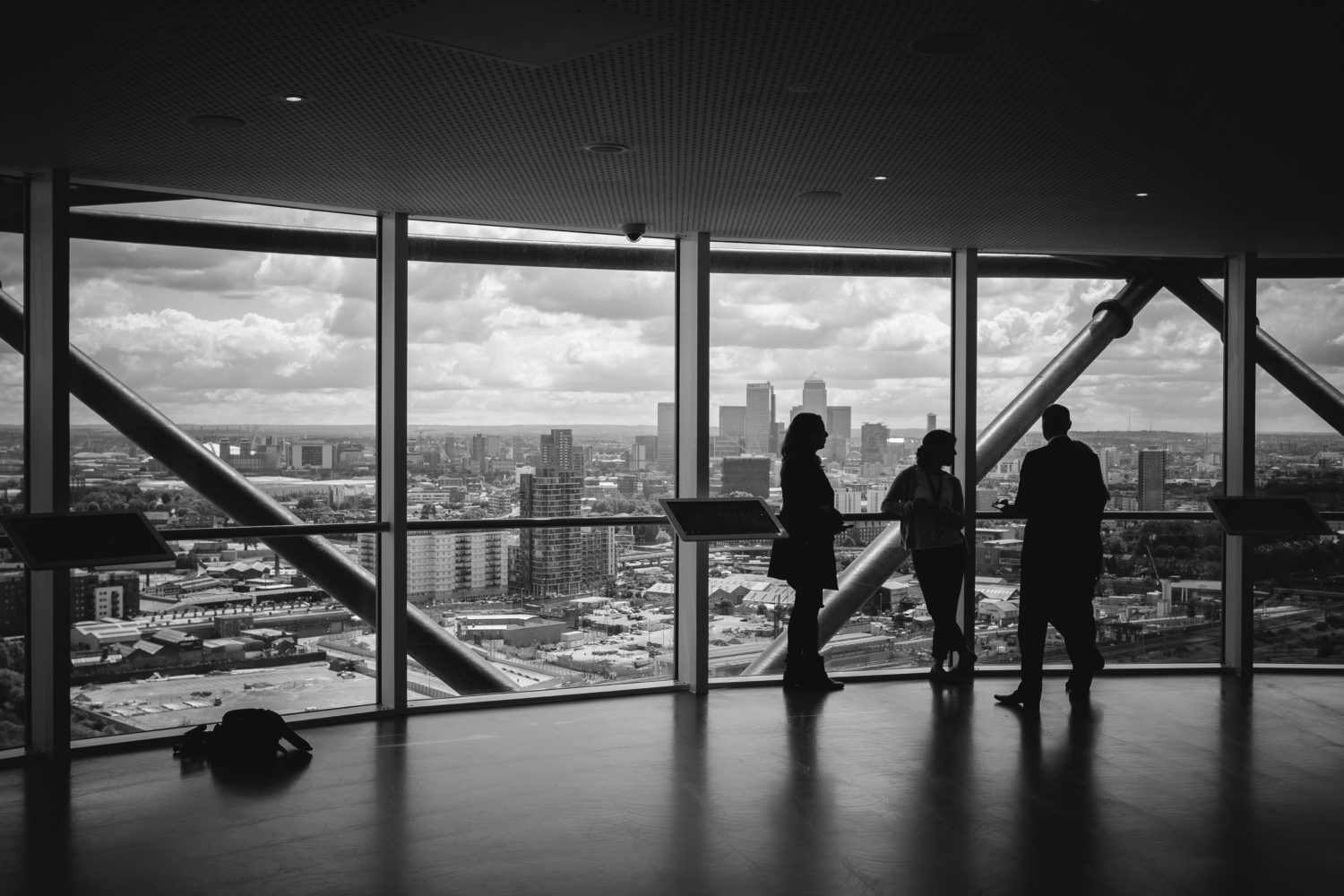 Things to Look For in Commercial Brokerage