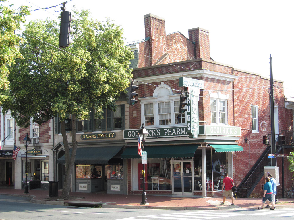 Top Tips for Finding Commercial Real Estate in Fredericksburg, VA