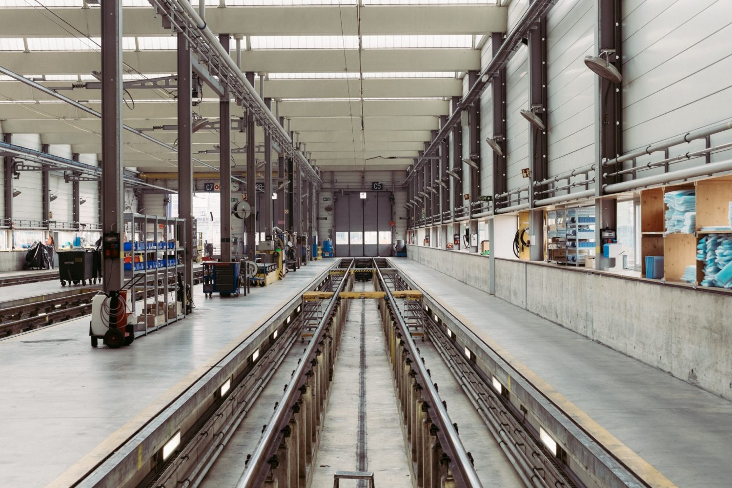 5 Ways Commercial Industrial Properties Can Amp Up Your Portfolio