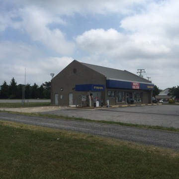 BRIAN CUNNINGHAM, CCIM AFFILIATED WITH COLDWELL BANKER COMMERCIAL ELITE SELLS  2,400 SQ FOOT PROPERTY IN FREDERICKSBURG, VA FOR $1.6 Million