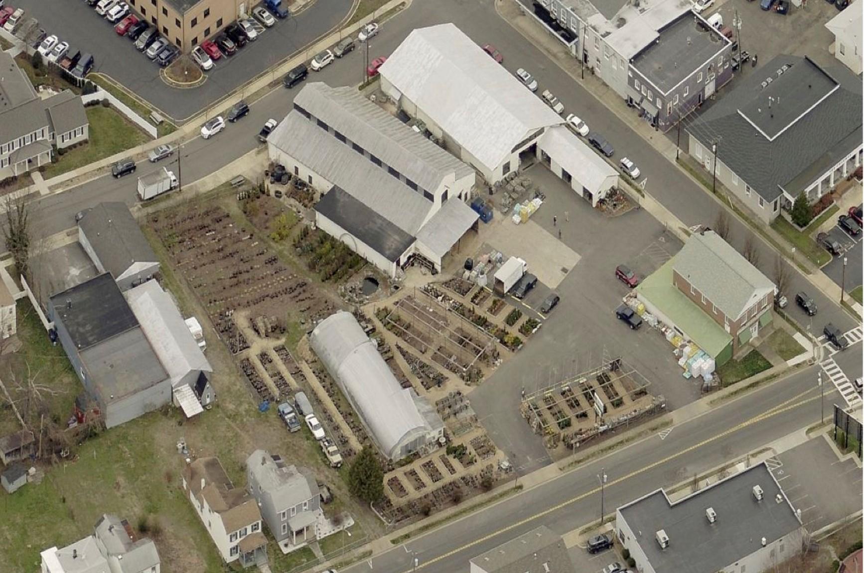 Nick Calamos, CCIM Sells Roxbury Farm & Garden Center for $3.75M