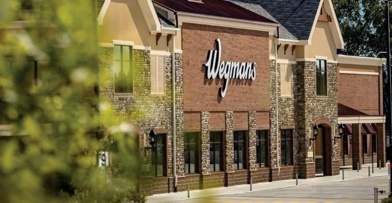 WEGMANS FOOD MARKETS PURCHASES LAND IN HANOVER COUNTY FOR MASSIVE $175M DISTRIBUTION CENTER