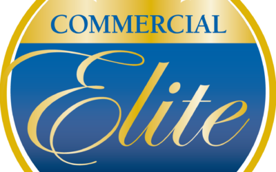 Coldwell Banker Commercial Elite Named to 2020 Commercial Elite Award – Top 6 in the World