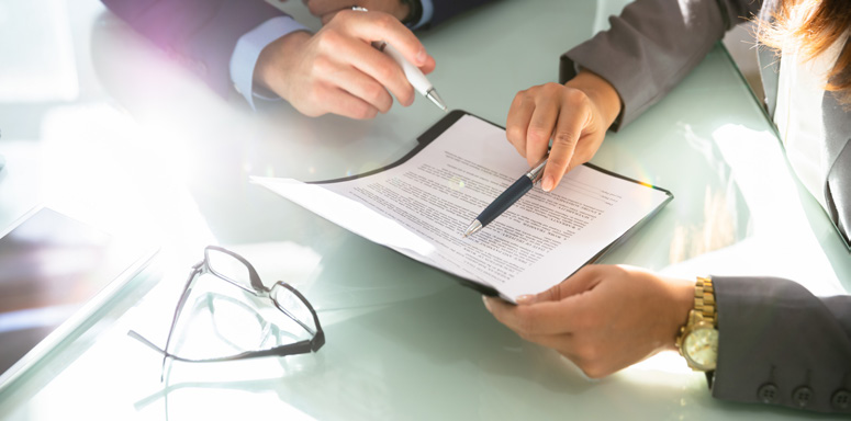 Property Management Commercial Real Estate