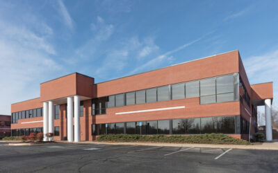 COLDWELL BANKER COMMERCIAL ELITE LEASES SEVERAL OFFICE SPACES IN THE NEXT TIER CONNECT OFFICE PARK PORTFOLIO